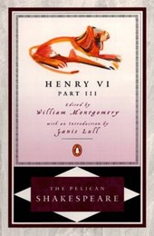 Henry VI, Part | William Shakespeare |