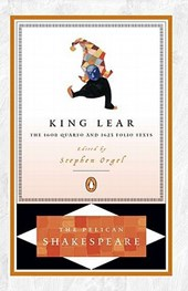 King Lear | William Shakespeare & Stephen Orgel |