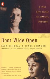 Door Wide Open | Jack Kerouac |