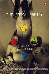 The Royal Family | William T. Vollmann |