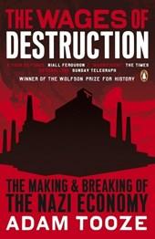 Wages of Destruction