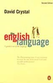 English Language | David Crystal |
