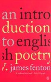 Introduction to English Poetry | James Fenton |