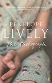 Photograph | Penelope Lively |