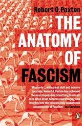 Anatomy of Fascism | Robert O. Paxton |