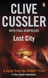Lost City | Clive Cussler |