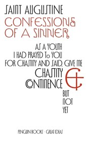 Confessions of a Sinner |  |
