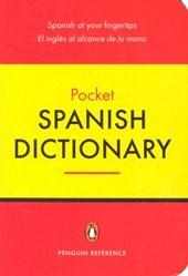 The Penguin Pocket Spanish Dictionary