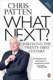 What Next? | Lord Patten |