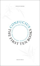 First Ten Books | Confucius |