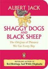 Shaggy Dogs and Black Sheep | Albert Jack |