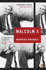Malcolm X | Manning Marable |