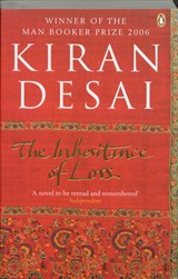 Inheritance of Loss | Kiran Desai |