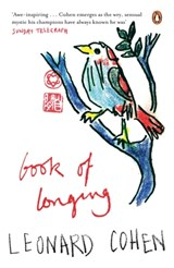 Book of longing | Leonard Cohen |