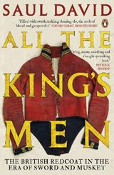 All The King's Men | Saul David |