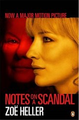 Notes on a Scandal | Zoe Heller |