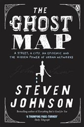 Ghost Map | Steven Johnson |
