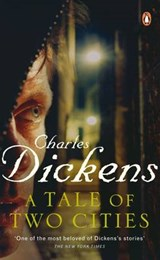 Tale of Two Cities, A | Charles Dickens |