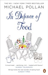 In Defence of Food | Micheal Pollan |
