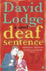 Deaf Sentence | David Lodge |