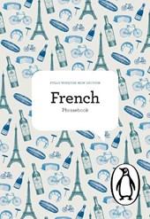 Penguin French Phrasebook