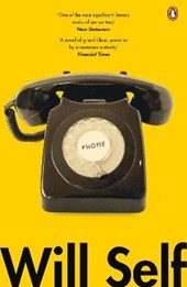 Phone | Will Self |