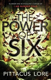 Power of Six | Pittacus Lore |