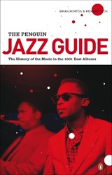 The Penguin Jazz Guide | Morton, Brian ; Cook, Richard |