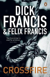 Crossfire | Dick Francis |