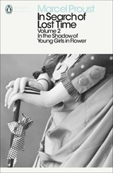 In Search of Lost Time | Marcel Proust |
