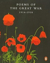 Poems of the great war, 1914-1918