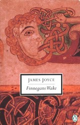 Finnegans Wake | James Joyce |