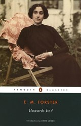 Howards End | E M Forster |