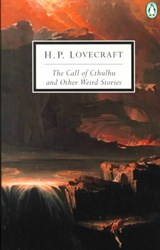 The Call of Cthulhu and Other Weird Stories | H. P. Lovecraft |