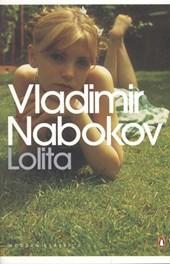 Penguin modern classics Lolita