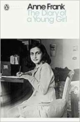 Penguin modern classics Diary of a young girl: the definitive edition | Anne Frank |
