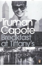 Penguin modern classics Breakfast at tiffany's