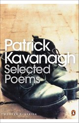 Selected Poems | Patrick Kavanagh |