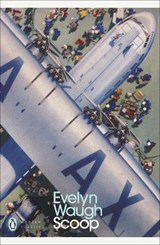 Scoop | Evelyn Waugh |