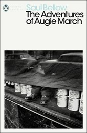 Adventures of Augie March | Saul Bellow |