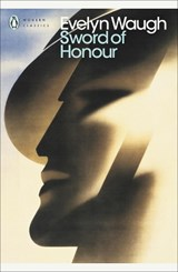 Sword of Honour | Evelyn Waugh |