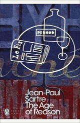 Age of Reason | Jean-Paul Sartre |