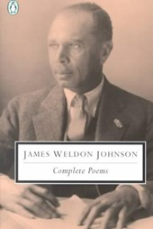Complete Poems | James Weldon Johnson |