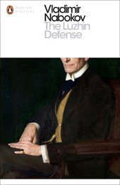 Luzhin Defense