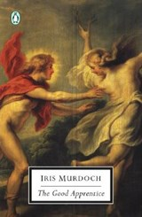 The Good Apprentice | Iris Murdoch |