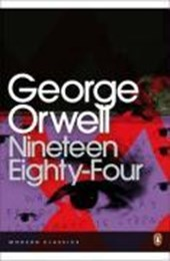 1984 (penguin modern classics)