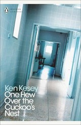 Penguin modern classics One flew over the cuckoo's nest | Ken Kesey |