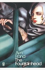 Fountainhead | Ayn Rand |