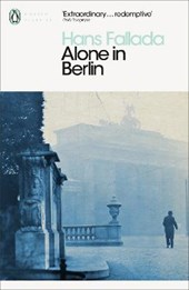 Alone in berlin | Hans Fallada |