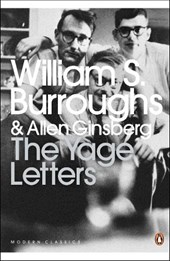 The Yage Letters | William S. Burroughs |